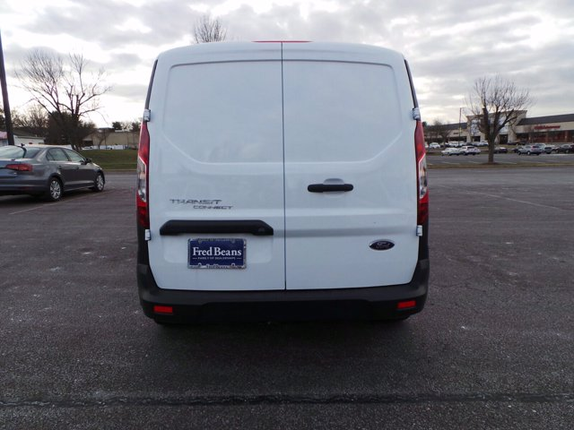 2020 Transit Connect, Empty Cargo Van #FU0041 - photo 5