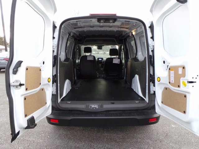 2020 Ford Transit Connect FWD, Empty Cargo Van #FU0041 - photo 2