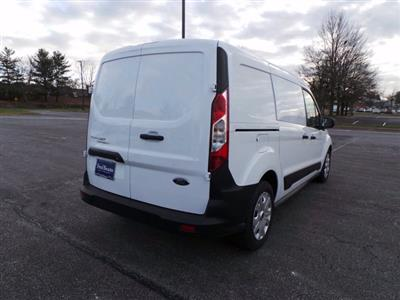 2020 Ford Transit Connect FWD, Empty Cargo Van #FU0041 - photo 4