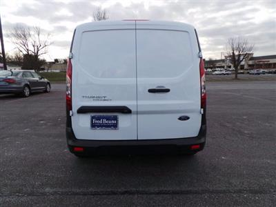 2020 Ford Transit Connect FWD, Empty Cargo Van #FU0041 - photo 5