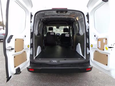 2020 Transit Connect, Empty Cargo Van #FU0041 - photo 2