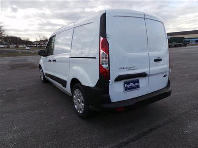 2020 Ford Transit Connect FWD, Empty Cargo Van #FU0041 - photo 6