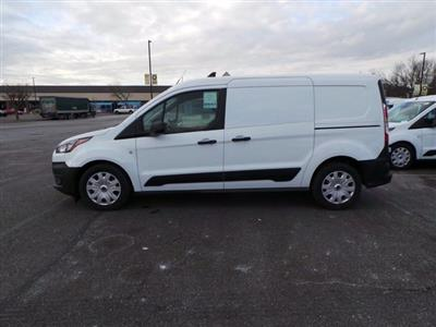 2020 Ford Transit Connect FWD, Empty Cargo Van #FU0041 - photo 7
