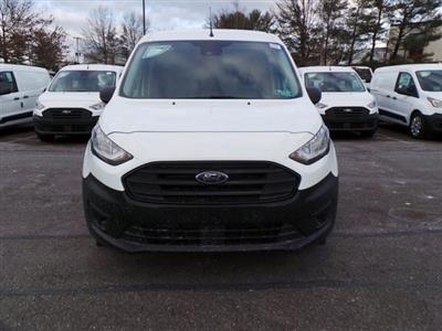 2020 Ford Transit Connect FWD, Empty Cargo Van #FU0041 - photo 9