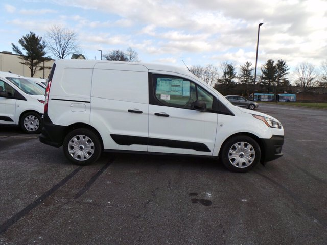 2020 Ford Transit Connect FWD, Empty Cargo Van #FU0042 - photo 3