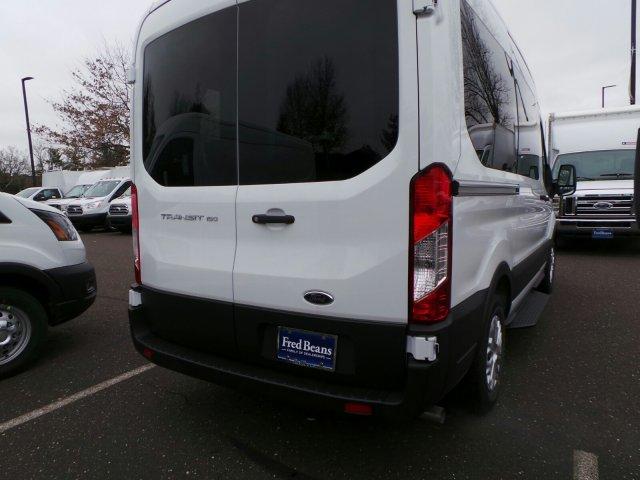 2020 Transit 150 Med Roof RWD, Passenger Wagon #FU0054 - photo 1