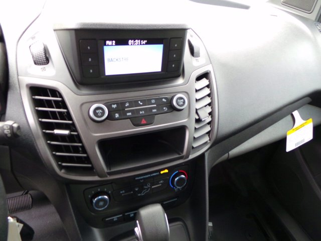 2020 Ford Transit Connect FWD, Empty Cargo Van #FU0066 - photo 13