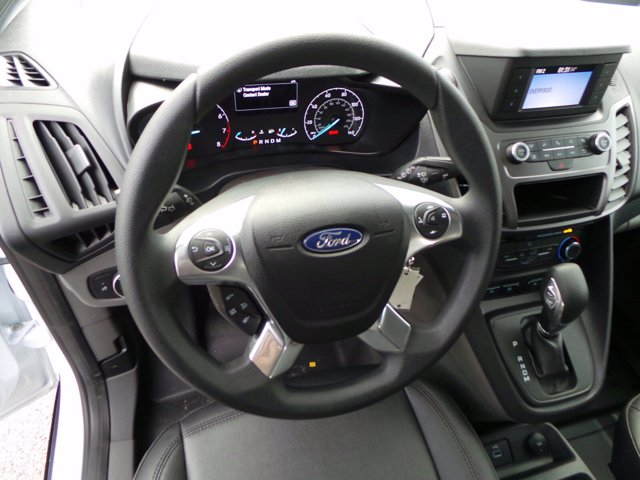 2020 Ford Transit Connect FWD, Empty Cargo Van #FU0066 - photo 14