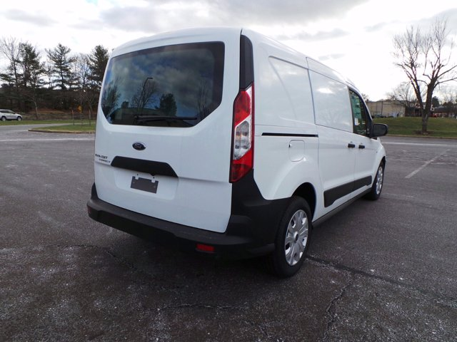 2020 Ford Transit Connect FWD, Empty Cargo Van #FU0066 - photo 4