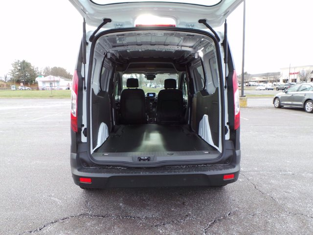 2020 Ford Transit Connect FWD, Empty Cargo Van #FU0066 - photo 1