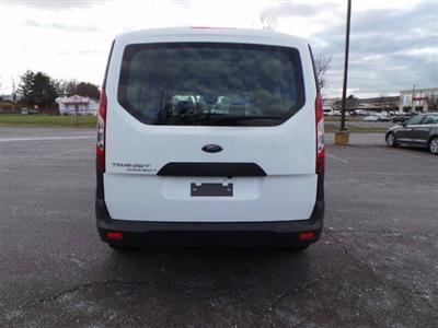 2020 Ford Transit Connect FWD, Empty Cargo Van #FU0066 - photo 5