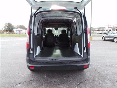 2020 Ford Transit Connect FWD, Empty Cargo Van #FU0066 - photo 2