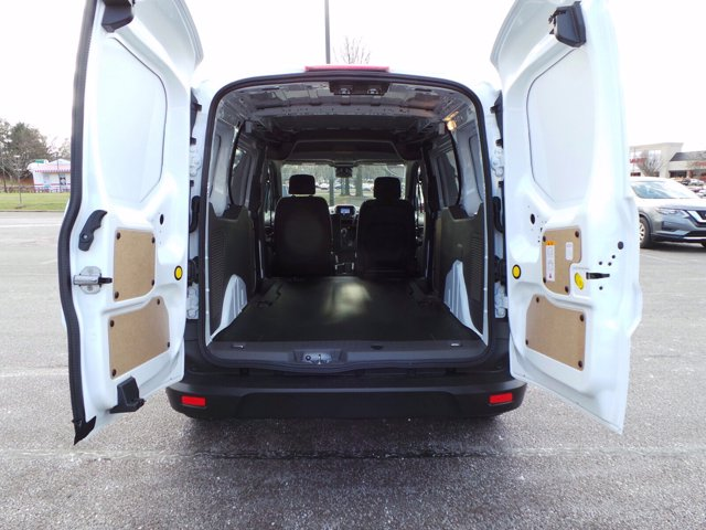 2020 Ford Transit Connect FWD, Empty Cargo Van #FU0067 - photo 1
