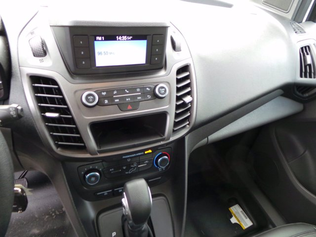 2020 Ford Transit Connect FWD, Empty Cargo Van #FU0069 - photo 13