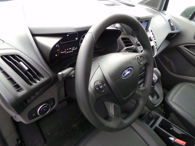 2020 Ford Transit Connect FWD, Empty Cargo Van #FU0069 - photo 15