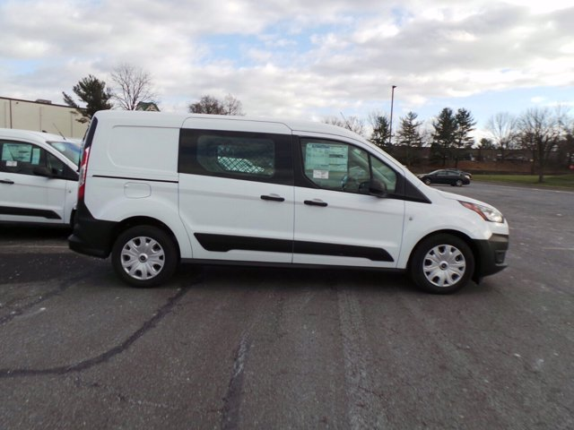 2020 Ford Transit Connect FWD, Empty Cargo Van #FU0069 - photo 3