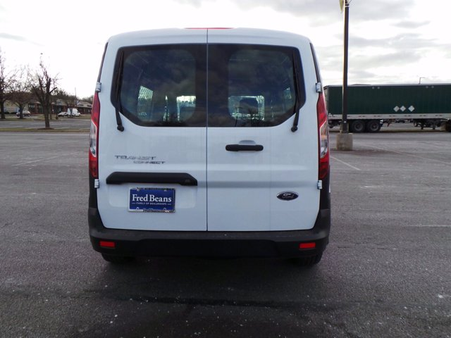 2020 Ford Transit Connect FWD, Empty Cargo Van #FU0069 - photo 5