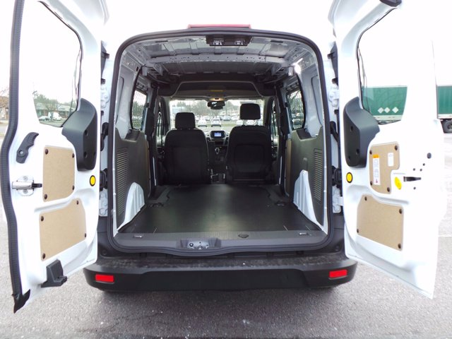 2020 Ford Transit Connect FWD, Empty Cargo Van #FU0069 - photo 2