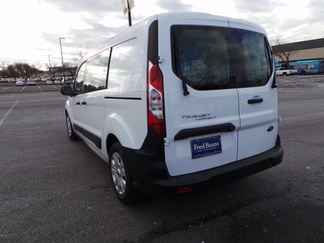 2020 Ford Transit Connect FWD, Empty Cargo Van #FU0069 - photo 6