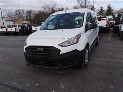 2020 Ford Transit Connect FWD, Empty Cargo Van #FU0069 - photo 8
