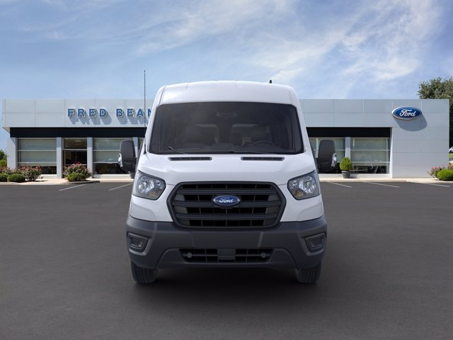 2020 Ford Transit 150 Med Roof RWD, Passenger Wagon #FU0077 - photo 10
