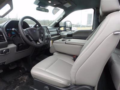 2020 Ford F-450 Super Cab DRW RWD, Reading Classic II Steel Service Body #FU0092 - photo 9