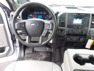 2020 Ford F-450 Super Cab DRW RWD, Reading Classic II Steel Service Body #FU0092 - photo 10
