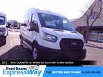 2020 Ford Transit 150 Med Roof RWD, Passenger Wagon #FU0097 - photo 1
