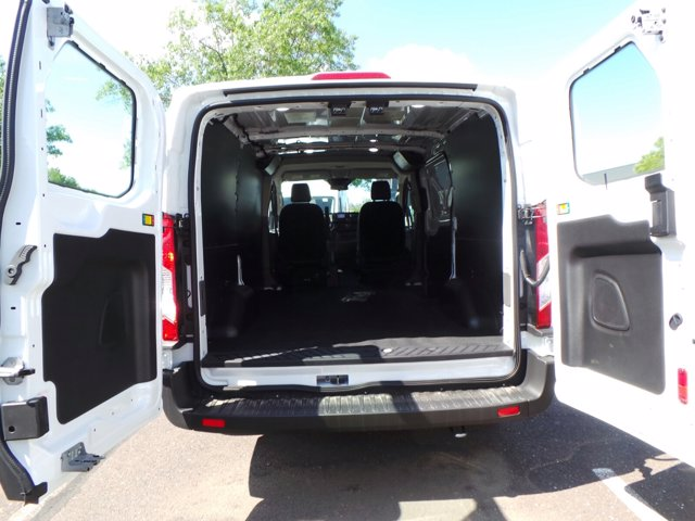 2020 Ford Transit 150 Low Roof RWD, Empty Cargo Van #FU0099 - photo 1