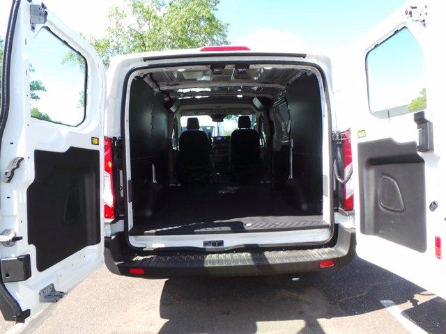 2020 Ford Transit 150 Low Roof RWD, Empty Cargo Van #FU0099 - photo 2