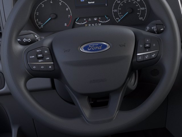 2020 Ford Transit 150 Med Roof RWD, Passenger Wagon #FU0100 - photo 12