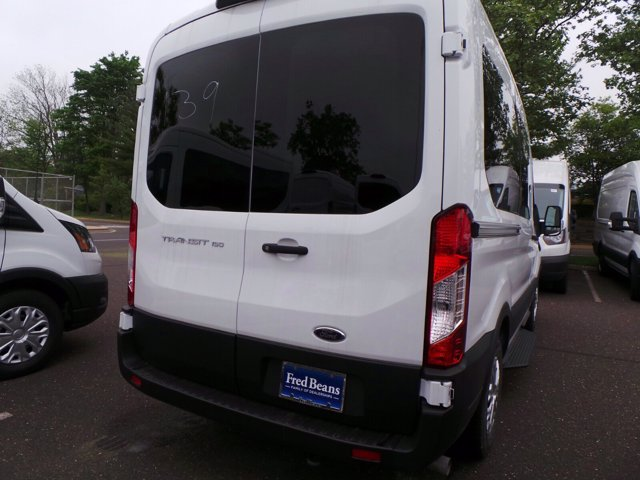 2020 Ford Transit 150 Med Roof RWD, Passenger Wagon #FU0101 - photo 23