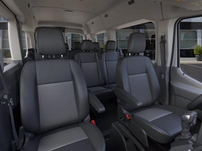 2020 Ford Transit 150 Med Roof RWD, Passenger Wagon #FU0101 - photo 9