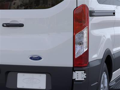 2020 Ford Transit 150 Med Roof RWD, Passenger Wagon #FU0101 - photo 19