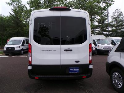 2020 Ford Transit 150 Med Roof RWD, Passenger Wagon #FU0101 - photo 24