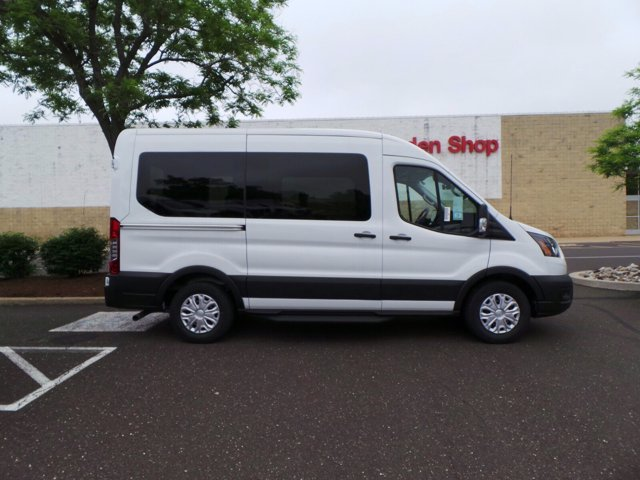 2020 Ford Transit 150 Med Roof 4x2, Passenger Wagon #FU0102 - photo 23