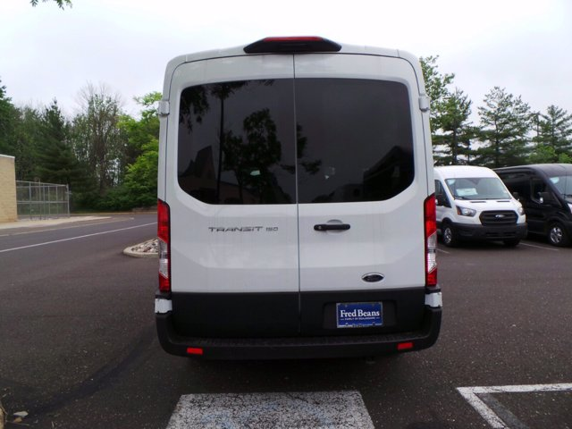 2020 Ford Transit 150 Med Roof 4x2, Passenger Wagon #FU0102 - photo 25