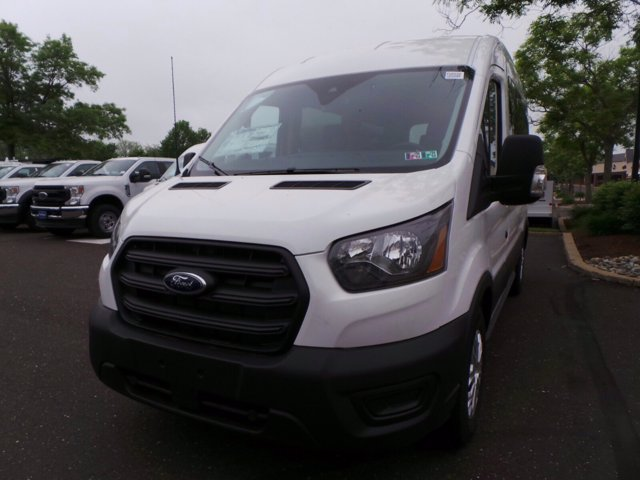2020 Ford Transit 150 Med Roof 4x2, Passenger Wagon #FU0102 - photo 28