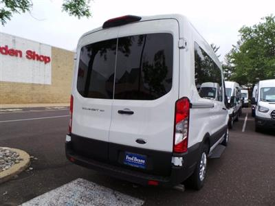 2020 Ford Transit 150 Med Roof 4x2, Passenger Wagon #FU0102 - photo 24