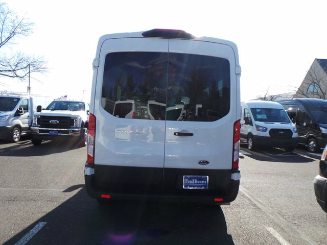2020 Ford Transit 150 Med Roof RWD, Passenger Wagon #FU0103 - photo 25