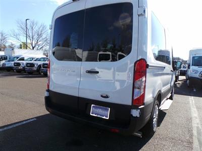 2020 Ford Transit 150 Med Roof RWD, Passenger Wagon #FU0103 - photo 24