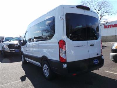 2020 Ford Transit 150 Med Roof RWD, Passenger Wagon #FU0103 - photo 26