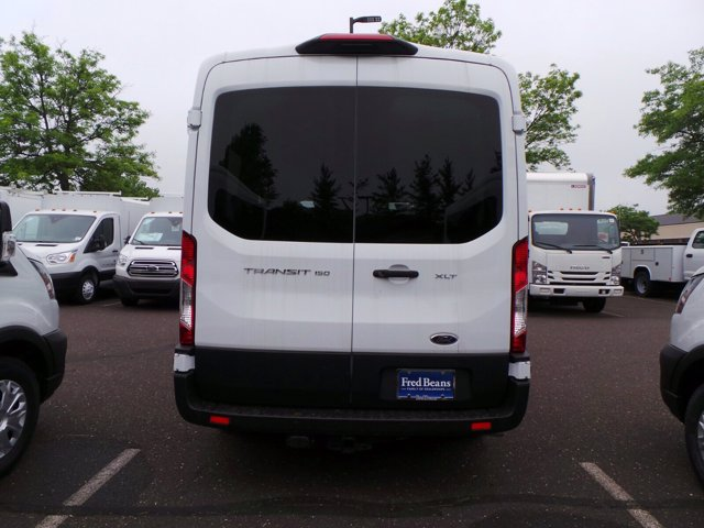 2020 Ford Transit 150 Med Roof RWD, Passenger Wagon #FU0108 - photo 24