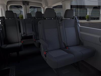 2020 Ford Transit 150 Med Roof RWD, Passenger Wagon #FU0108 - photo 11