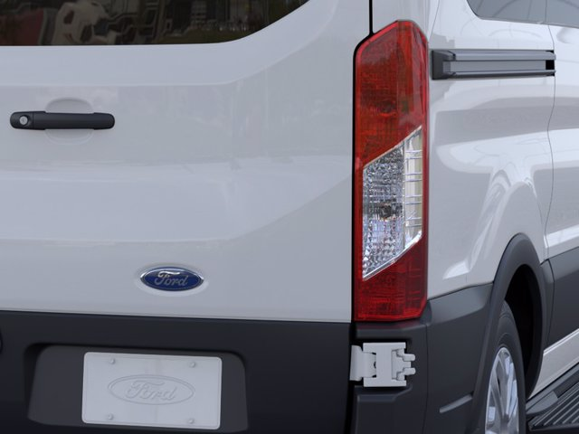 2020 Ford Transit 150 Med Roof RWD, Passenger Wagon #FU0111 - photo 15