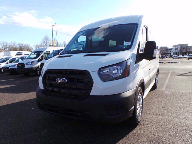 2020 Ford Transit 150 Med Roof RWD, Passenger Wagon #FU0111 - photo 28