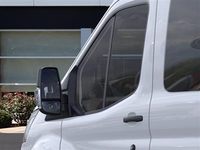 2020 Ford Transit 150 Med Roof 4x2, Passenger Wagon #FU0111 - photo 12