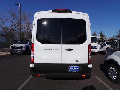 2020 Ford Transit 150 Med Roof RWD, Passenger Wagon #FU0111 - photo 25