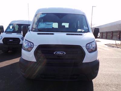 2020 Ford Transit 150 Med Roof RWD, Passenger Wagon #FU0111 - photo 29