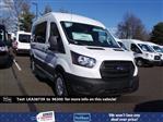 2020 Ford Transit 150 Med Roof RWD, Passenger Wagon #FU0113 - photo 1